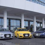 Audi A3シリーズがマイナーチェンジ!お勧めのオプションとは?