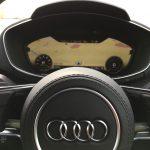 Audi TT 1.8 TFSIと2.0 TFSIを試乗インプレ!乗り比べてわかる違いとは?