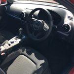 新型Audi A3 Sedanの試乗インプレ!マイナーチェンジの変更点とは?