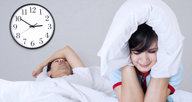 眠れない。夜中に目が覚める。不眠症対策と快眠の方法とは ...